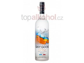 Grey Goose Orange 1l
