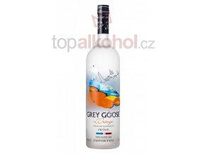 Grey Goose Orange 1 l