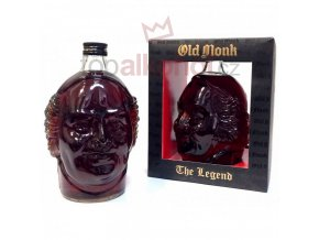 Old Monk Legend 1 l