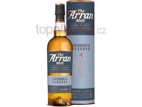Arran Lochranza Reserve 0,7l