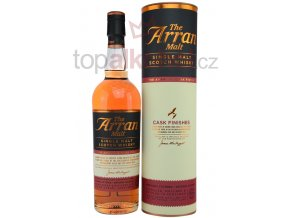 Arran Amarone Cask Finishes 0,7l