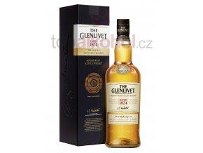 Glenlivet Master Distiller´s Reserve 1l