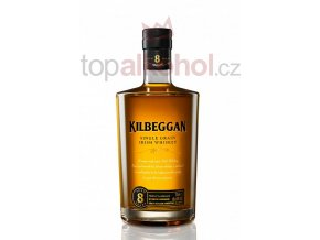 Kilbeggan 8 YO Single Grain 0,7l