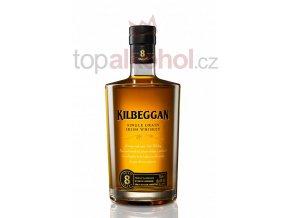 Kilbeggan 8 YO Single Grain 0,7 l