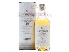 Aultmore 12 yo 0,7 l