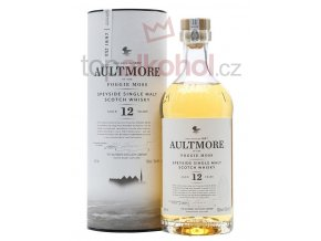 Aultmore 12 yo 46 % 0,7 l