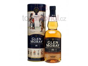 Glen Moray 16 yo 0,7l
