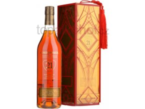 courvoisier 21yo cognac