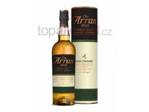 Arran Sauternes Cask Finish 0,7l