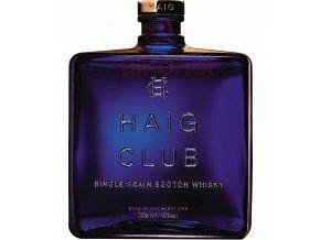 Haig Club Single Grain 0,7 l