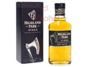 highland park einar mini