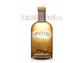 Absinth Petit Frére Natural 0,7l