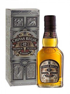 Chivas Regal 12 yo 0,2l