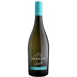 Prosecco Zonin Frizzante 10,5 % 0,75 l