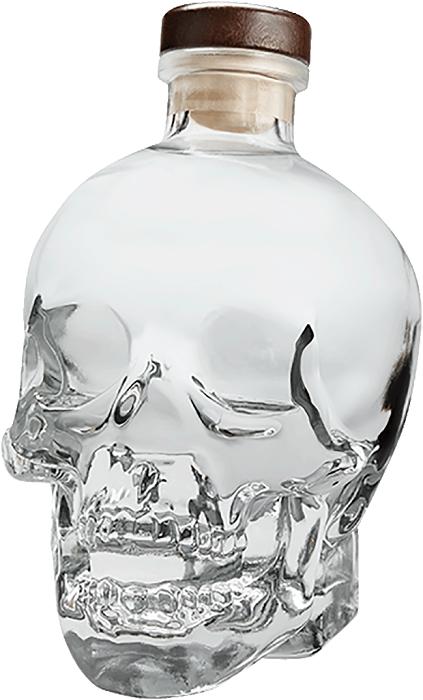 Crystal Head 1 l