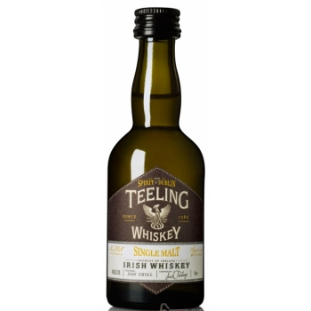 Teeling Single Malt 0,05l