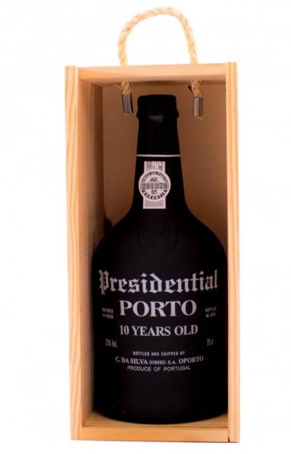 Presidential Porto 10 years old 0,75l