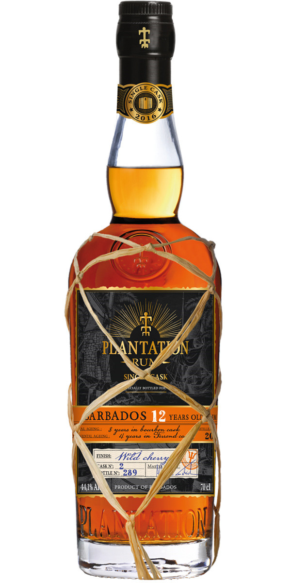 Plantation Barbados 12 yo 0,7l