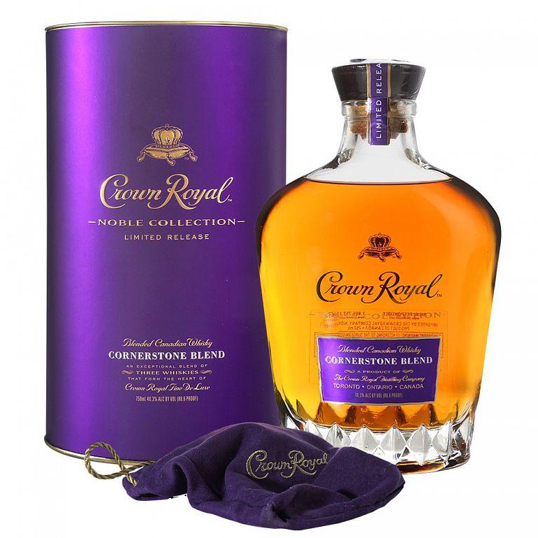 Crown Royal Cornerstone Blend 0,75l