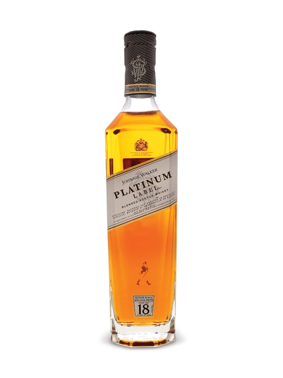 Johnnie Walker Platinum Label 0,2 l