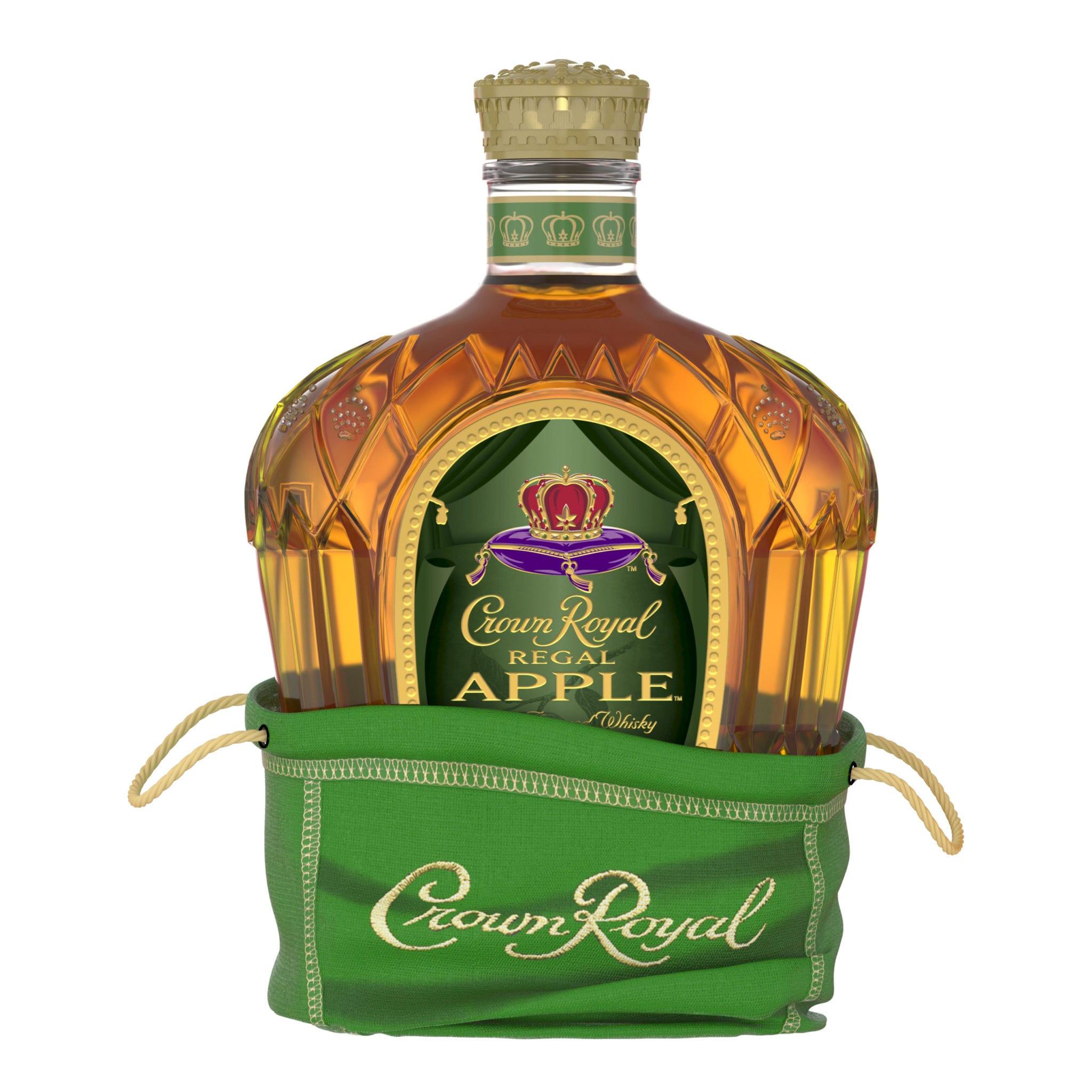 Crown Royal Regal Apple 1 l