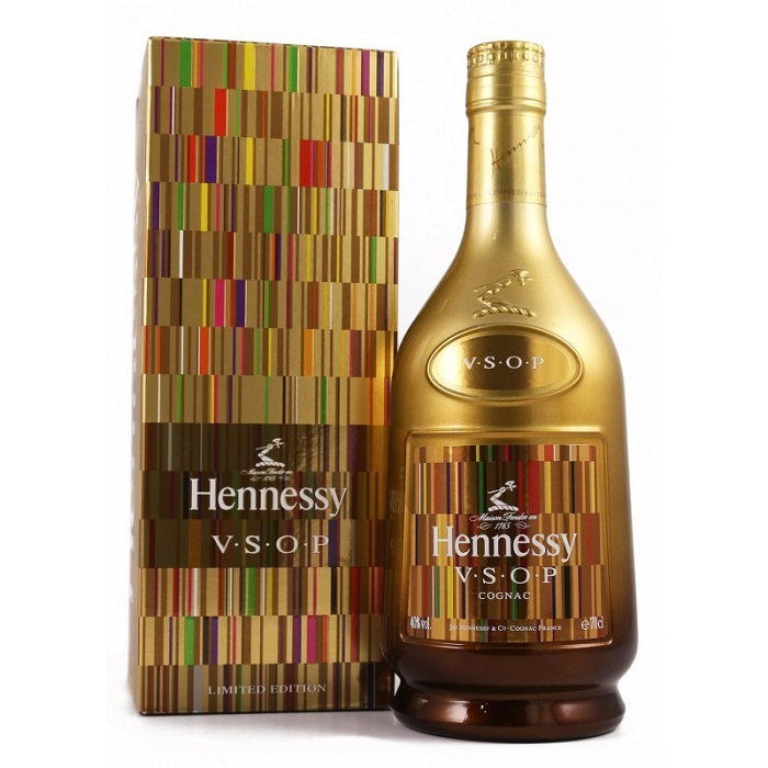 Hennessy Privilege Limited Edition 0,7 l
