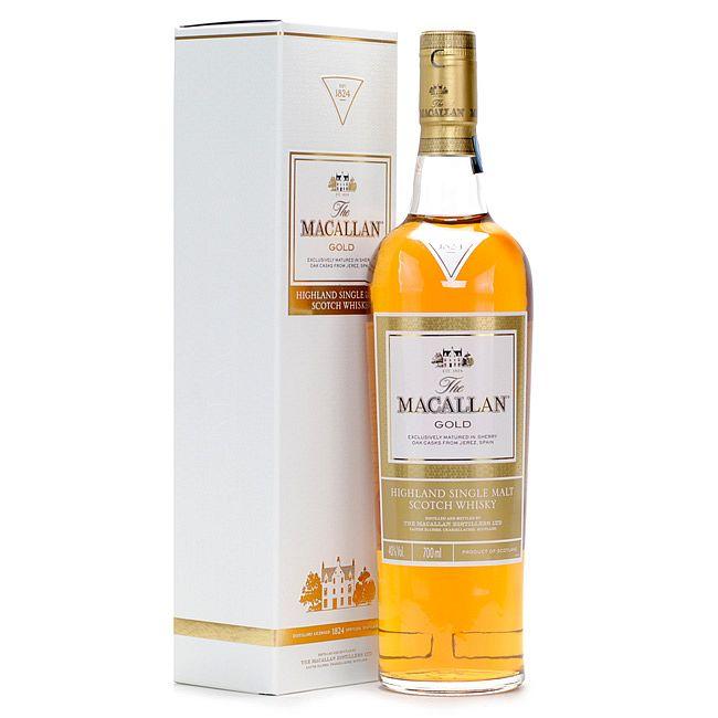 Macallan Gold 0,7 l