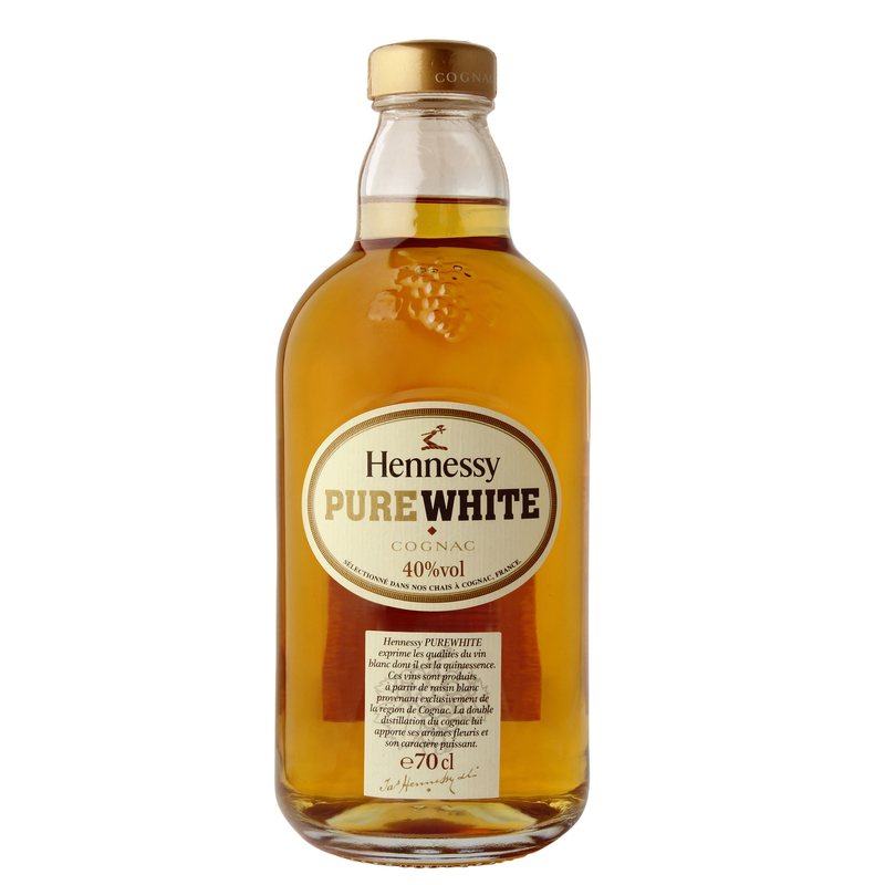 Hennessy Pure White 0,7 l