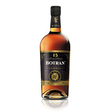 Botran Reserva 15 0,7l