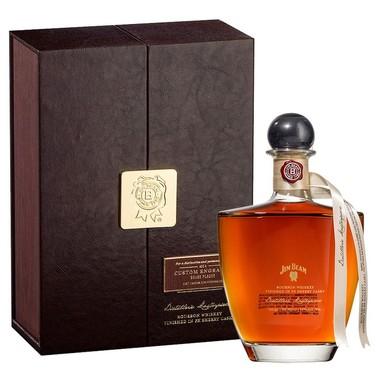 Jim Beam Distillers Masterpiece 50 % 0,75 l (holá láhev)
