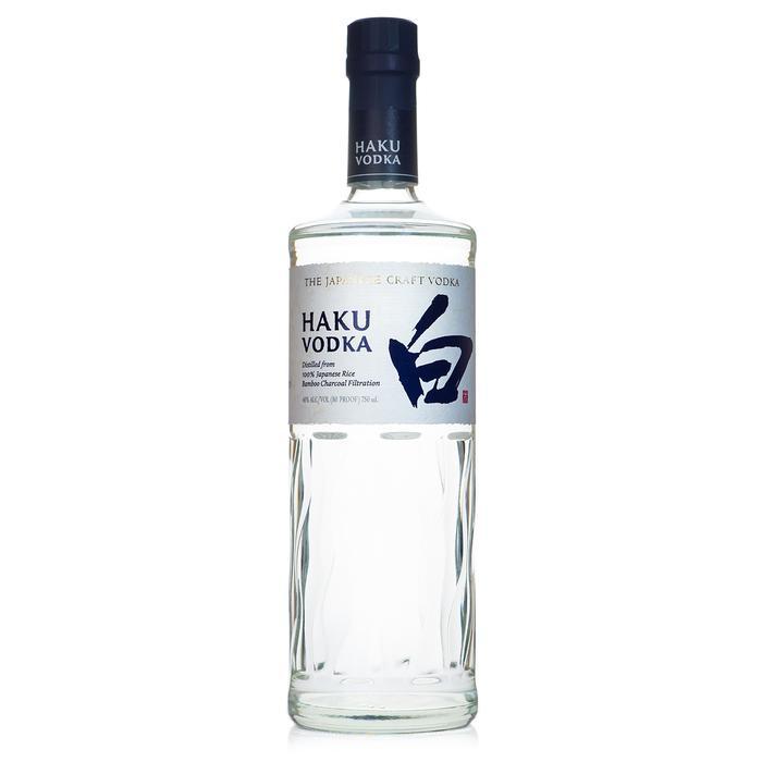 Suntory Haku Japanese Craft Vodka 1 l