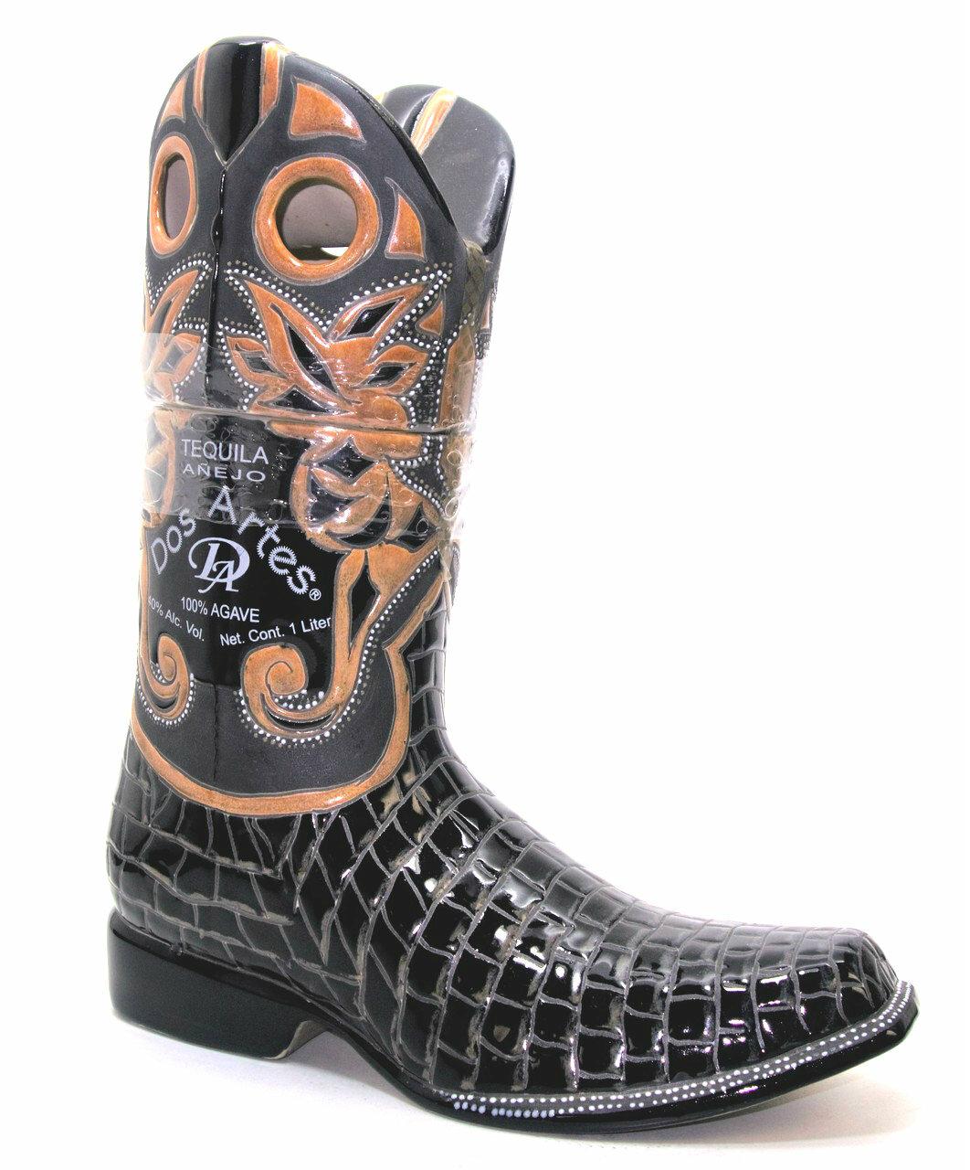 Dos Artes Anejo Ceramic Boots 1 l