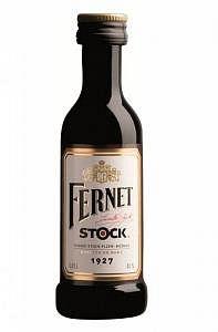Fernet Stock 0,05l