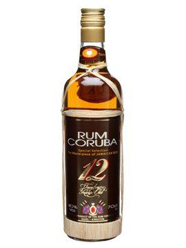 Coruba 12 yo 0,7l