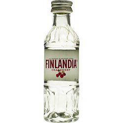 Finlandia Cranberry 0,05l