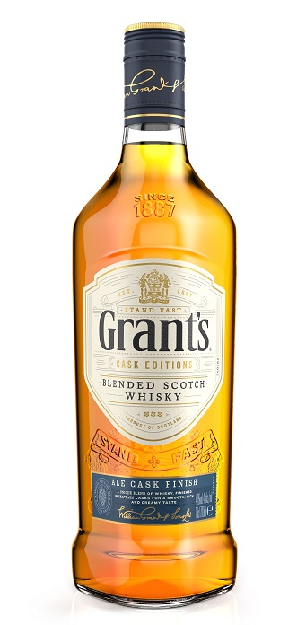 Grants Ale Cask Finish 0,7l