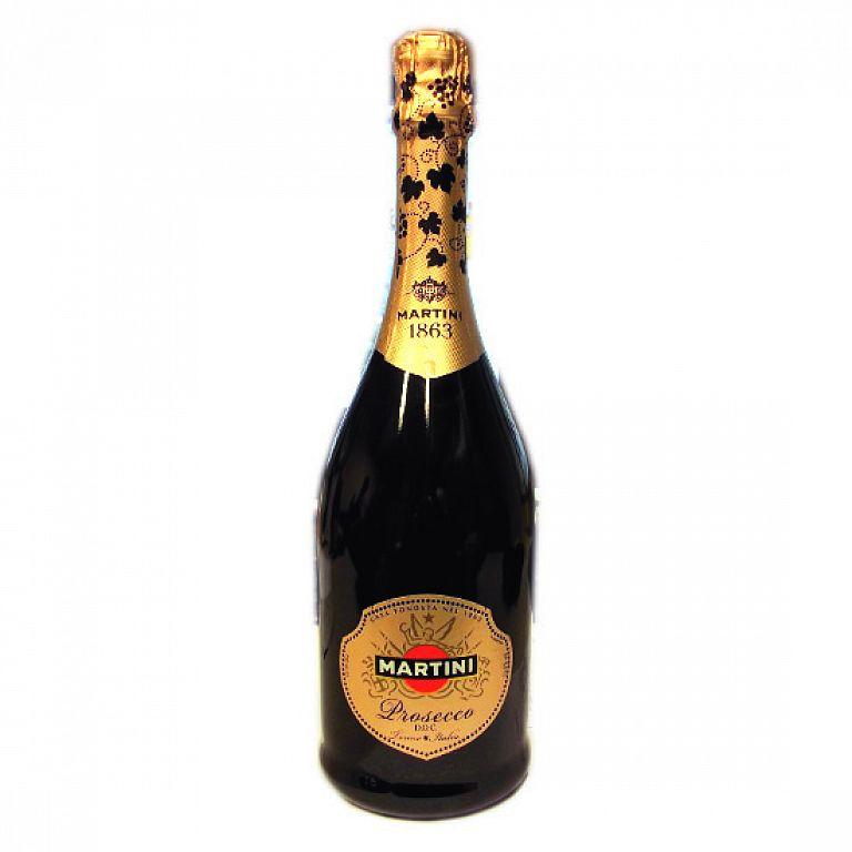 Martini Sekt Prosecco 0,75l