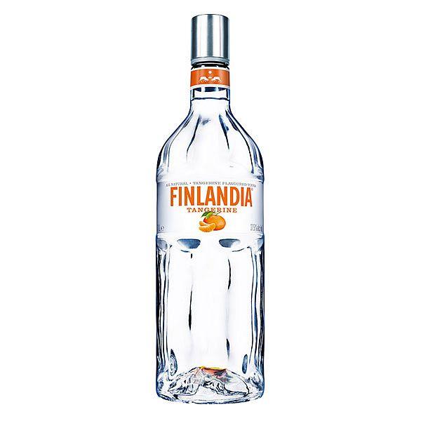 Finlandia Tangerine 1l