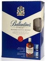 Ballantines Finest kazeta 0,7 l