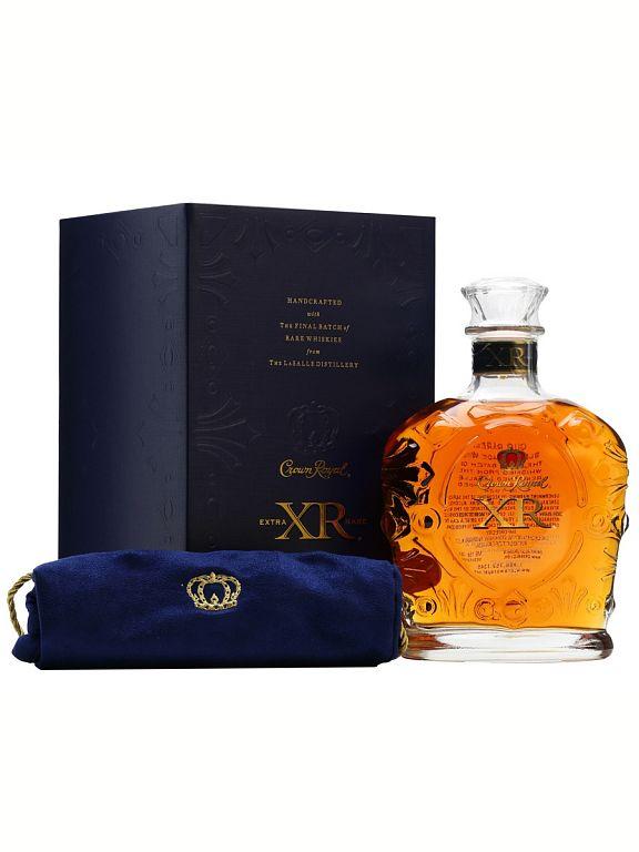 Crown Royal Extra Rare 0,75l