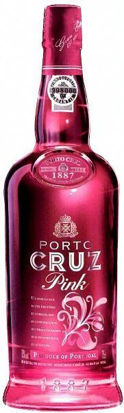 Porto Cruz Pink 0,75l
