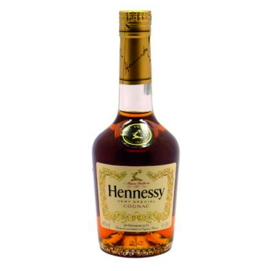 Hennessy VS 0,35l