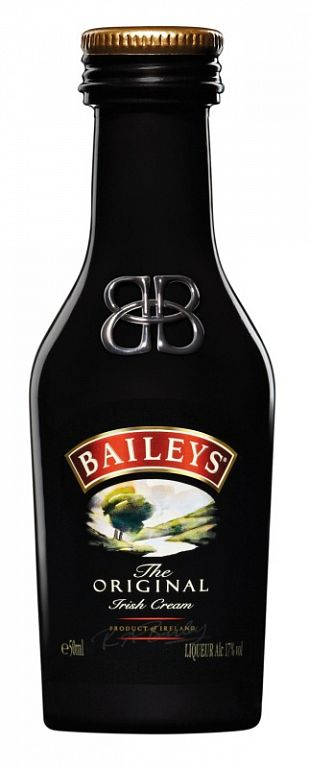 Baileys Irish cream 0,05 l