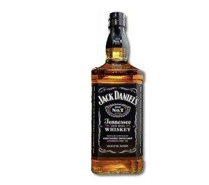 Jack Daniel´s Black 0,5l
