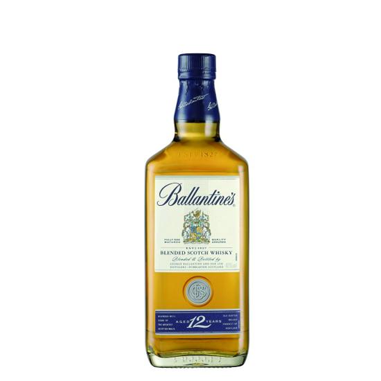 Ballantines Gold Seal 12 yo 0,5l