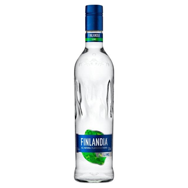 Finlandia Lime 0,7l