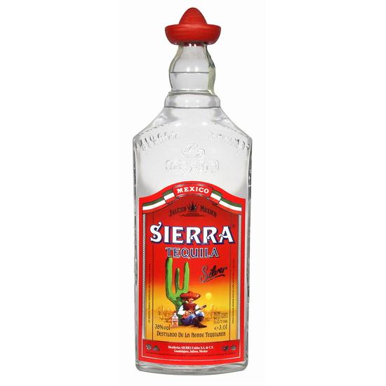 Sierra Silver 3l