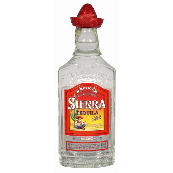 Sierra Silver 0,5l