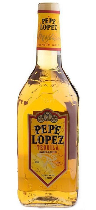 Pepe Lopez Gold 1 l