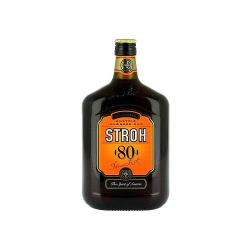 Stroh Original ,,80,, 0,5l